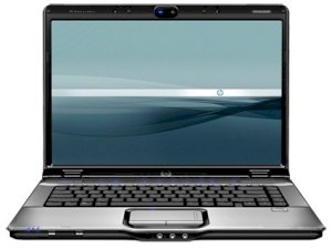 HP Pavilion dv6000 (Intel Core 2 Duo Processor T7250 2.00 GHz, RAM 2GB, HDD 16GB, VGA Nvidia GeForce 8400 GS, 15.4 inch, Dos)