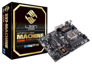 Mainboard ECS Z97 MACHINE