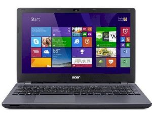 Acer Aspire E5-571-58QS (NX.ML8SV.006) (Intel Core i5-5200U 2.2GHz, 4GB RAM, 500GB HDD, VGA Intel HD Graphics 5500, 15.6 inch, Linux)