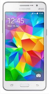 Samsung Galaxy Grand Prime (SM-G530H) White