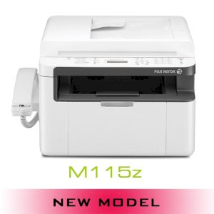 Fuji Xerox DocuPrint M115z - All In One