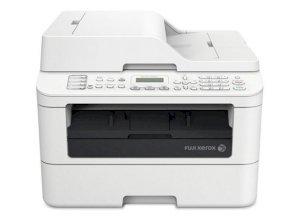 Fuiji Xerox DocuPrint M225z