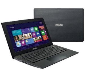 Asus F200MA-CT635H (Intel Pentium N3540 2.16GHz, 4GB RAM, 500GB HDD, VGA Intel HD Graphics, 11.6 inch Touch Screen, Windows 8.1)