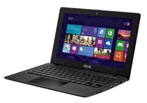 Asus F200MA-KX653D (Intel Pentium N3540 2.16GHz, 2GB RAM, 500GB HDD, VGA Intel HD Graphics, 11.6 inch, DOS)