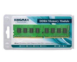 KINGMAX - 8GB - DDR4 - Bus 2133MHz - PC4 17000