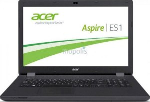 Acer Aspire ES1-311-P0P3 (NX.MRTSV.002) (Intel Pentium N3540 2.16GHz, 4GB RAM, 500GB HDD, VGA Intel HD Graphics, 13.3 inch, Windows 8.1)