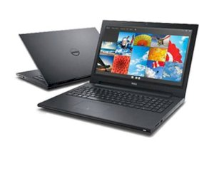 Dell Inspiron N3542 (C5I3325W)  (Intel Core i3-4030U 1.9GHz, 4GB RAM, 500GB HDD, VGA Intel HD Graphics 4400, 15.6 inch, Windows 8.1 Pro 64-bit)
