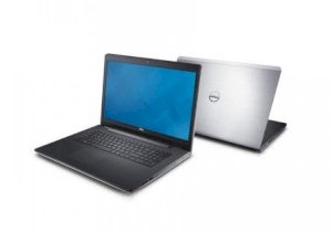 Dell Inspiron N5548B (P39F001-TI78104W81) (Intel Core i7-5500U 2.4GHz, 8GB RAM, 1TB HDD, VGA AMD Raedon HD R7 M270, 15.6 inch, Windows 8.1)