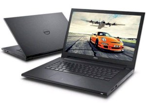 Dell Inspiron 3443 (70055065) (Intel Core i5 5200U 2.2GHz, 4GB RAM, 1TB HDD, VGA Intel HD Graphics, 14 inch, Windows 8.1)