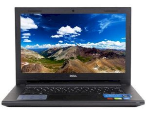 Dell Inspiron 14R 3442 (70043188) (Intel Core i3-4005U 1.7GHz, 4GB RAM, 500GB HDD, VGA NVIDIA GeForce GT 820M, 14 inch, Free Dos)