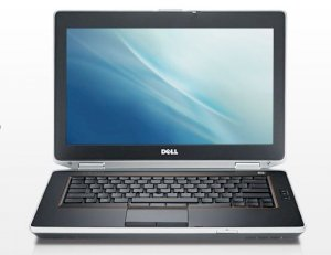 Dell Latitude 6420 (Intel Core i5-2520M 2.5GHz, 4GB RAM, 250GB HDD, VGA Intel HD Graphics, 15.6 inch, PC DOS)