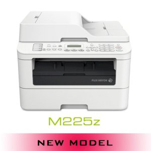 Fuji Xerox DocuPrint M225z - All In One