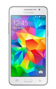 Samsung Galaxy Grand Prime (SM-G530FZ/DS) White