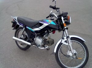 Dealim Win 100cc