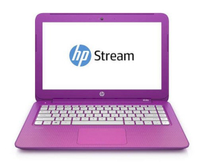 HP Stream 13-c002TU Magenta (K5C44PA) (Intel Celeron N2840 2.16GHz, 2GB RAM, 32GB eMMC, VGA Intel HD Graphics, 13.3 inch, Windows 8.1)