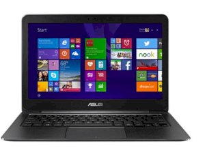 Asus UX305FA-FC071H (Intel Core M-5Y71 800MHz, 8GB RAM, 256GB SSD, VGA Intel HD Graphics 5300, 13.3 inch, Windows 8.1)