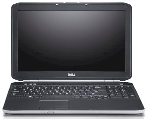Dell Latitude E5530 (Intel Core i3-3110M 2.4GHz, 4GB RAM, 250GB HDD, VGA Intel HD Graphics, 15.6 inch, PC DOS)