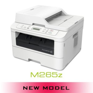 Fuji Xerox DocuPrint M265z - All In One