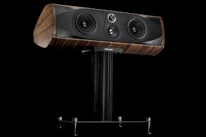 Sonus Faber Olympica Center