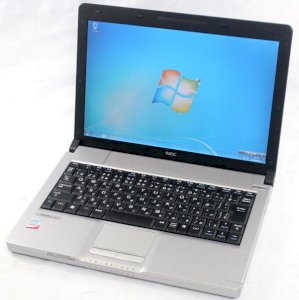 NEC VM-8 (Intel Core 2 SU9300 1.2GHz, 2GB RAM, 80GB HDD, VGA Intel HD Graphics , 12 inch, Windows XP Home)