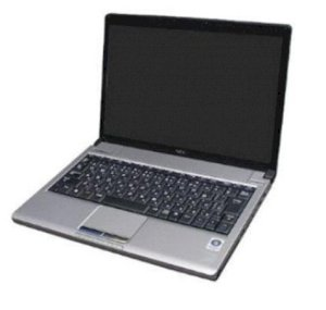 Nec VC-8 (Intel Core 2 Duo U9400 1.4GHz , 2GB RAM, 80GB HDD, VGA Intel HD Graphics, 12 inch, Windows 7 Professional)
