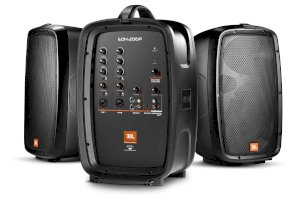 Loa JBL EON 206P (2WAY, 160W)