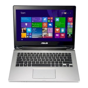 Asus TP500LN-CJ129H (Intel Core i5-4210U 1.7 GHz, 4GB RAM, 1.5TB HDD, 24GB SSD, VGA NVIDIA GeForce 840M, 15.6 inch Touch, Windows 8.1)