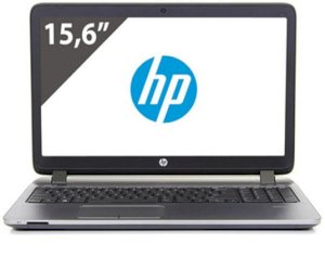 HP ProBook 450 G2 (L9W05PA) (Intel Core i5-5200U 2.2GHz, 4GB RAM, 500GB HDD, VGA Intel HD Graphics 5500, 15.6 inch, Free Dos)