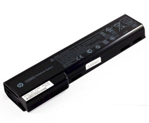 Pin HP Elitebook 8460P, 8560P, 8460W, 8470P, 8570P, 8470W (6Cell, 6200mAh)-Original