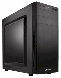 Vỏ máy tính Corsair Carbide Series 100R Window case