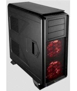 Corsair Graphite Series 730T Full-Tower Windowed Case