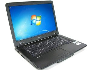 NEC VF-7 (Intel Core 2 Duo P8700 2.53GHz, 2GB RAM, 80GB HDD, VGA Intel GMA 4500, 15 inch, Windows XP Home)