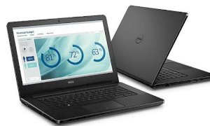 Dell Vostro 3458 (70057802) (Intel Core i3-4005U 1.7GHz, 4GB RAM, 500GB HDD, VGA Intel HD Graphics 4400, 14 inch, Free Dos)