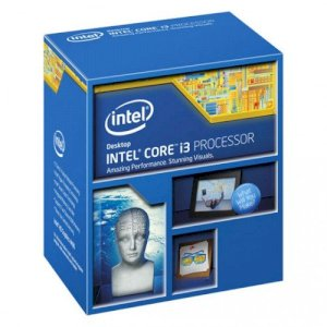 Intel Core i3-4170 (3.70Ghz, 3MB L3 Cache, Socket LGA1150, 5 GT/s DMI)