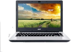 Acer Aspire E5-573-35YX (NX.MW2SV.001) (Intel Core i3-4005U 1.7GHz, 4GB RAM, 500GB HDD, VGA Intel HD Graphics, 15.6 inch, Windows 8.1 64-bit)