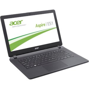 Acer Aspire ES1-311-P4D9 (NX.MRTSV.004) (Intel Pentium N3540 2.16GHz, 4GB RAM, 500GB HDD, 13.3 inch, VGA Intel HD Graphics, Windows 8.1 64-bit)