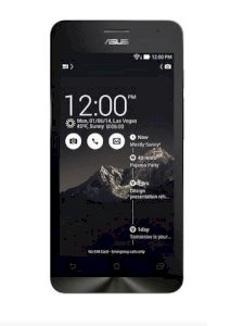 Asus Zenfone C Plus ZC451CG 2GB RAM Charcoal Black