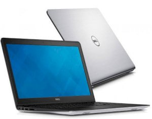 Dell Inspiron 15 5548 (Intel Core i5-5200U 2.2GHz, 8GB RAM, 1TB HDD, VGA AMD Radeon R7 M265 / Intel HD Graphics 5500, 15.6 inch, Free Dos)