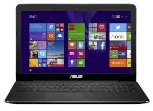 Asus X554LA-XX1233D (Intel Core i3-5010U 2.1GHz, 2GB RAM, 500GB HDD, VGA Intel HD Graphics 5500, 15.6 inch, Free Dos)