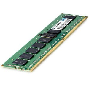 HP 8GB (1x8GB) Single Rank x4 DDR4-2133 CAS-15-15-15 Registered Memory Kit - P/N : 726718-B21, 752368-081