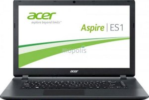 Acer Aspire E17 ES1-711-P13R (NX.MS2SV.002) (Intel Pentium N3540 2.16GHz, 4GB RAM, 500GB HDD, VGA Intel HD Graphics, 17.3 inch, Linux)