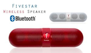 Loa bluetooth F808