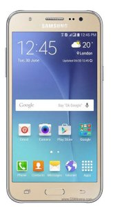 Samsung Galaxy J5 (SM-J500F) 8GB Gold