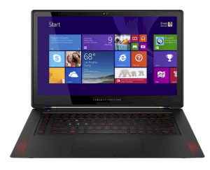 HP OMEN 15-5113DX (Intel Core i7-4720HQ 2.6GHz, 8GB RAM, 256GB SSD, VGA NVIDIA GeForce GTX 960M, 15.6 inch Touch Screen, Windows 8.1 64 bit)
