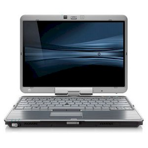 HP EliteBook 2740p (Intel Core i5-520M 2.40GHz, 4GB RAM, 250GB HDD, VGA Intel HD Graphics, 12.1 inch, PC DOS)