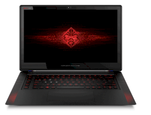 Hp Omen Gaming Max Option (Intel Core i7-4710HQ 2.5GHz, 16GB RAM, 512GB SSD, VGA NVIDIA GeForce GTX 860M, 15.6 inch, Windows 8.1 64 Bit)
