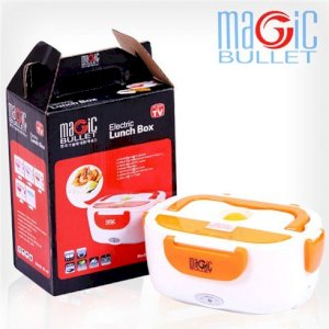 Hộp ủ cơm Magic Bullet