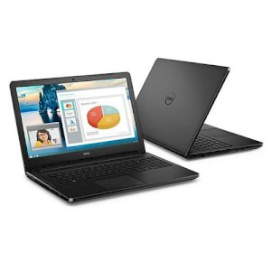 Dell Inspiron N3558A (P47F001-TI34500) (Intel Core i3-4005U 1.7GHz, 4GB RAM, 500GB HDD, VGA Intel HD Graphics 4400, 15.6 inch, Free DOS)