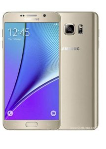 Samsung Galaxy Note 5 SM-N920T 64GB Gold Platinum for T-Mobile