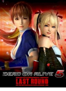 Game Dead or Alive 5 Last Round (PC)